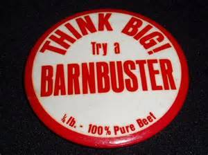 Red Barn, Big Barney and the Barnbuster | soundingsjohnbarker