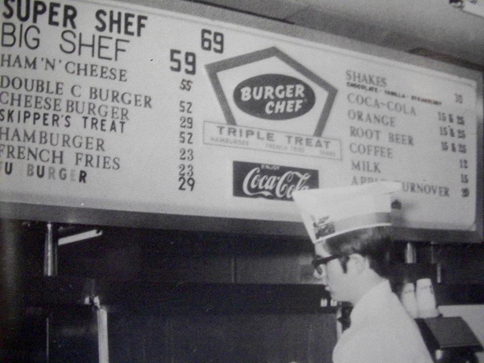 Fast Food Restaurants New York