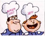 burger chef jeff